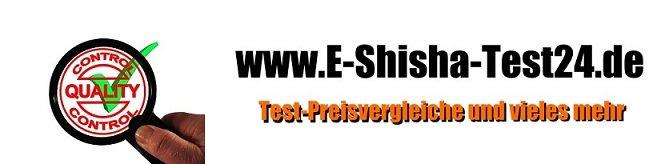 E-Shisha Test und Preisvergleiche